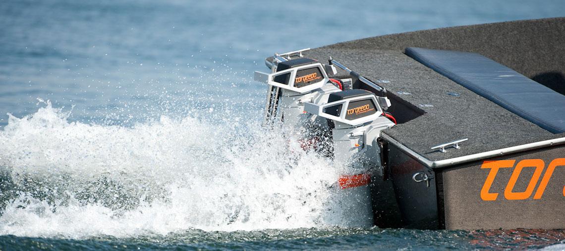 Torqeedo, electric boat motor, electric inboard, electric outboard, electric propulsion